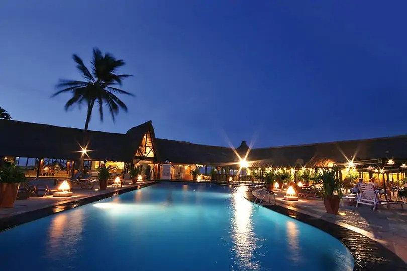 Guide to The Gambia – Where to stay?
