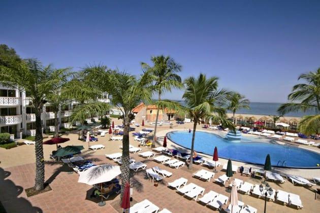 Lacio Atlantic Beach Hotel, Banjul