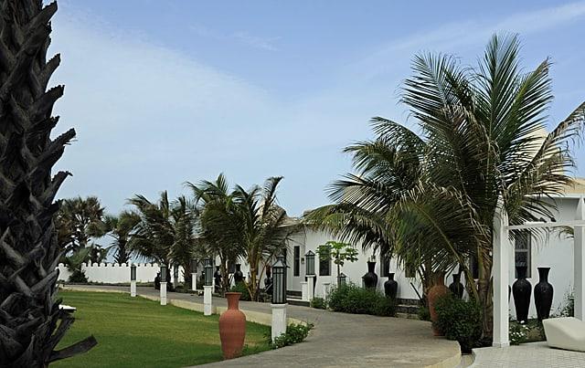 Coco Ocean's Beach Houses
