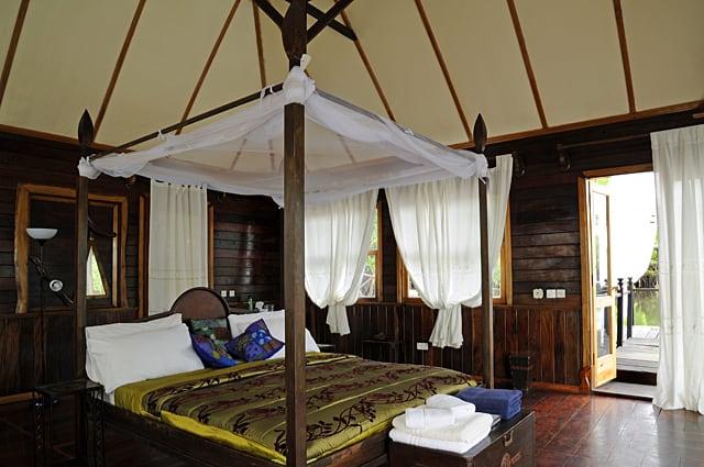 My top 5 most romantic hotels