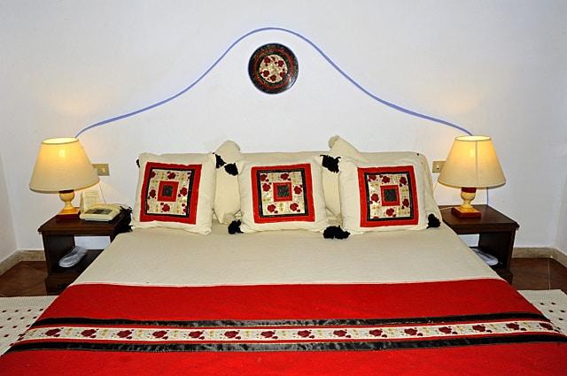 top 5 most romantic hotels