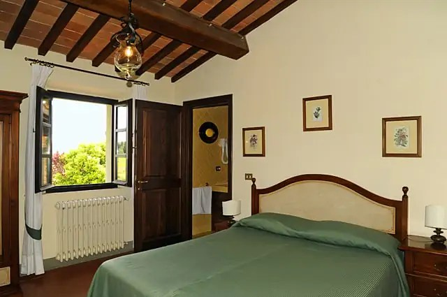 holiday home tuscany