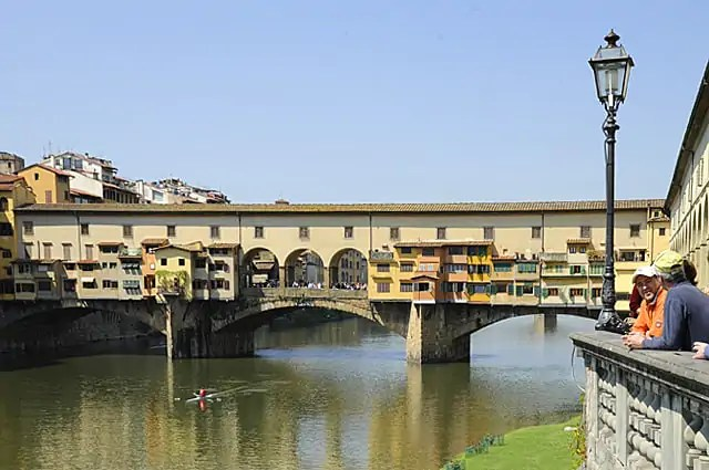 In pictures, a walking tour of Florence