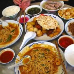 A mini guide to Singapore's street food