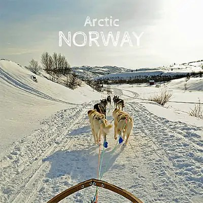 Arctic Norway travel blog posts