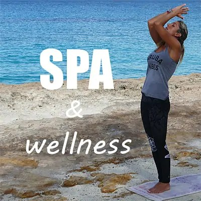 Spa, yoga and wellness around the world