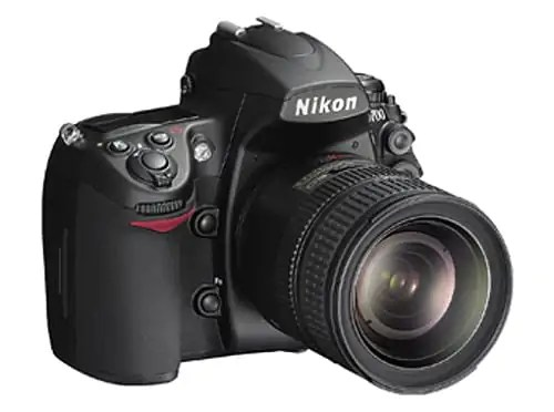 Nikon D700, the best camera for travel photography?