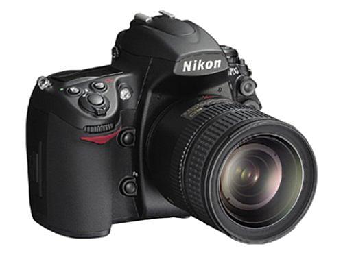 My travelling light camera kit