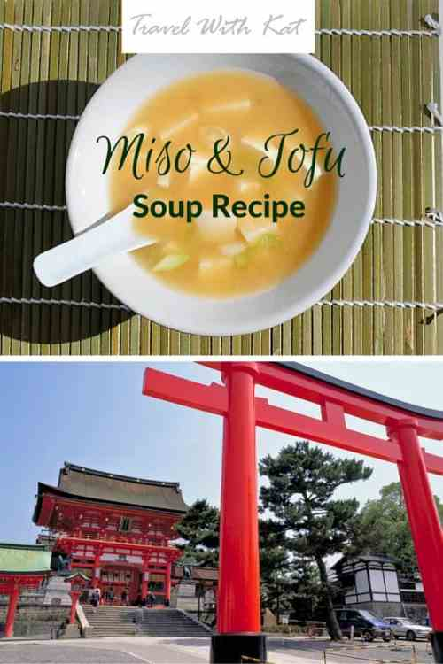 how to make miso soup easy