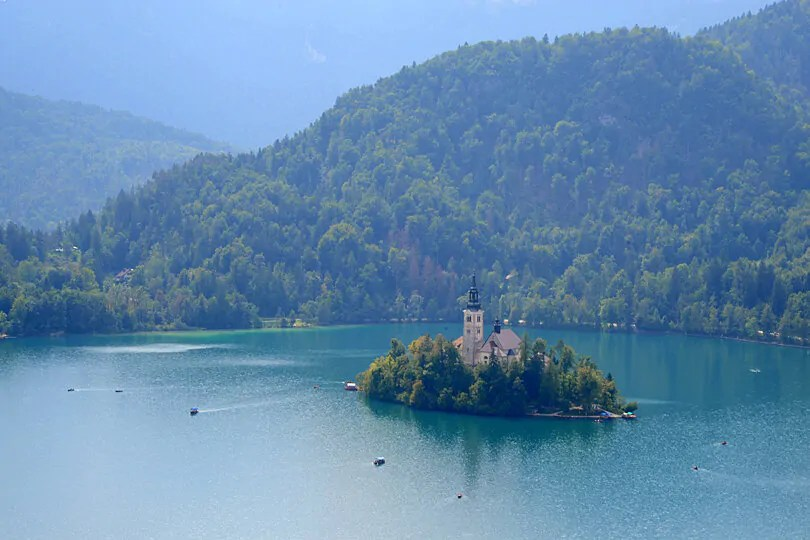 10 unmissable reasons to visit Lakes Bled and Bohinj