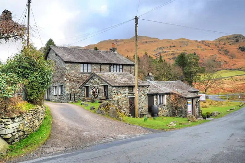 Goodlife Cottage Company, Elterwater, The Lake District