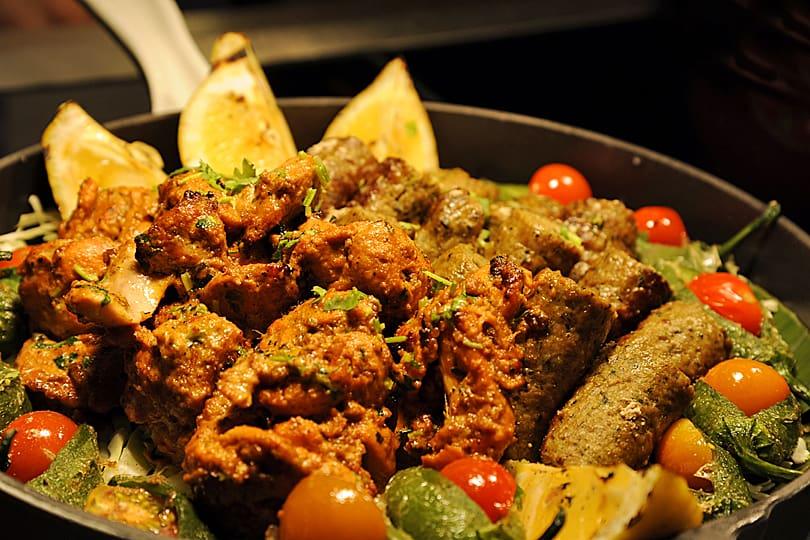 Emiriti cuisine, UAE