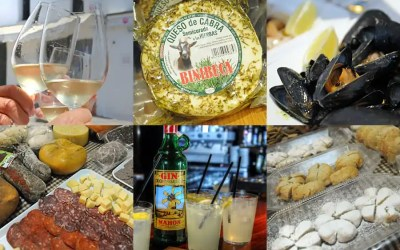 Where and what to eat and drink in Menorca