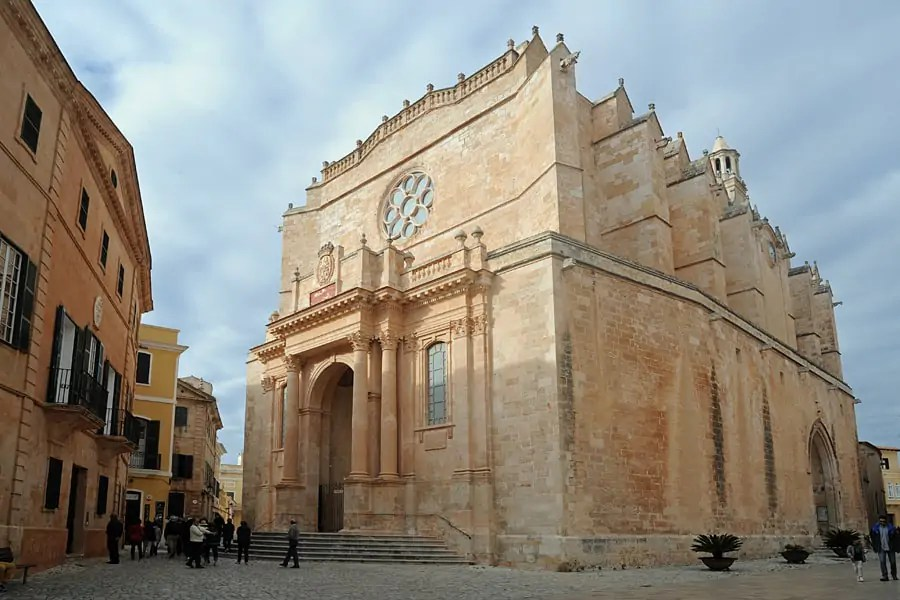 Cituadella, Menorca, Spain