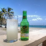 Where and What to Eat and Drink on St Kitts