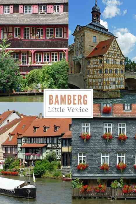 Beautiful Bamberg, Franconia, Germany has over 2,000 buildings boosting UNESCO World Heritage status AND smoked beer! See more photos and read all about it on my blog http://wp.me/p2G5on-4Tj