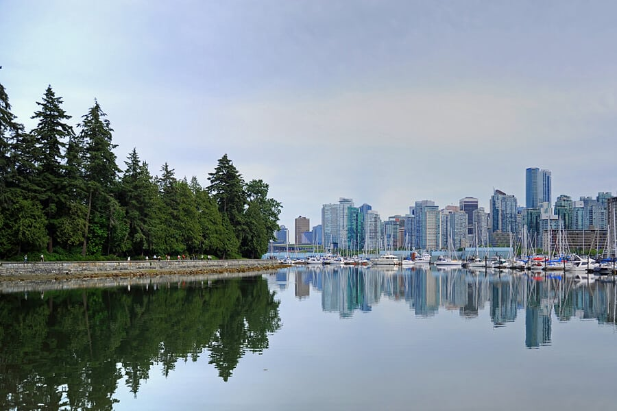 Top 10 things to do in British Columbia