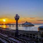 Top 10 things to see, do and eat in Eastbourne