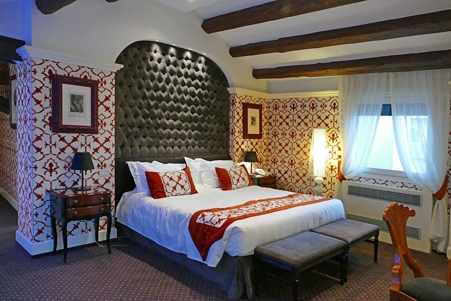 Hotel Londra Palace, Venice, Italy
