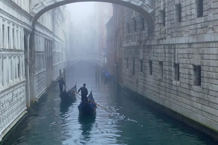 Top 5 Tips for Photographing Venice