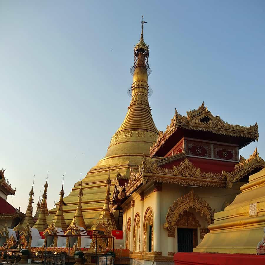 Kyaik Than Lan Paya Mawlamyine, one of my Top 10 Places to Visit in Burma (Myanmar)