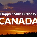 Top UK travel bloggers visit cities across Canada to celebrate 150 years