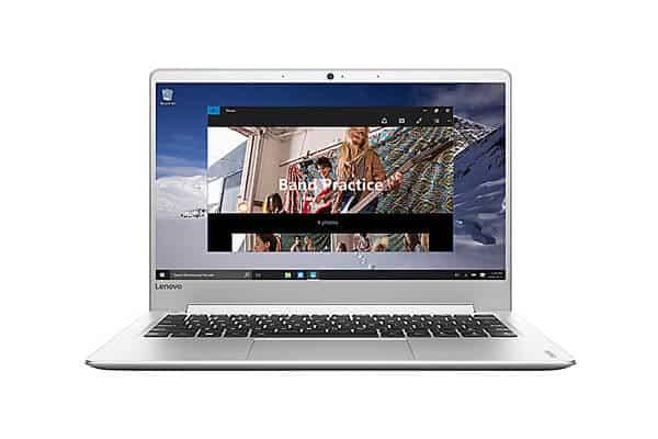 Top travel laptop