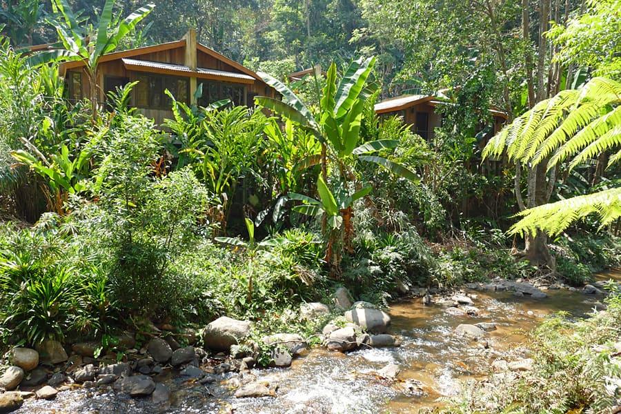 Teen Tok Royal Project Development Centre, Chiang Mai, Thailand