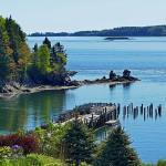 Passamaquoddy Bay – fabulous day trips from Saint John
