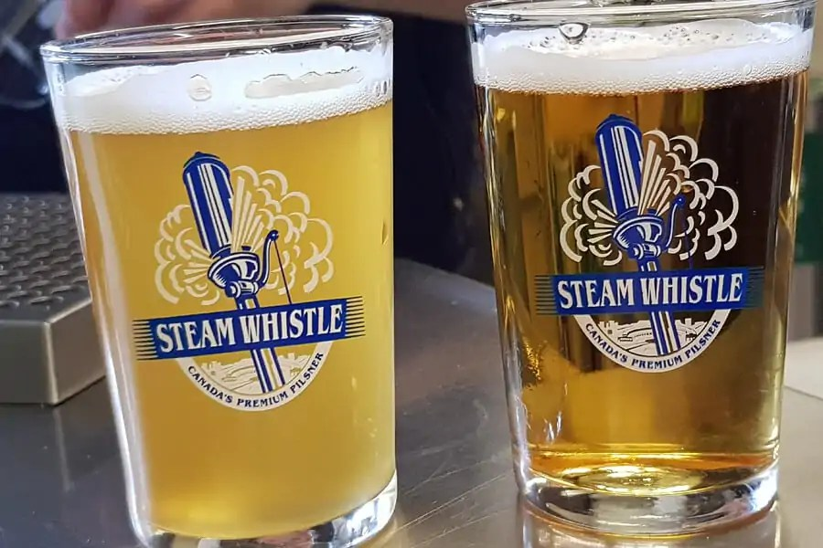 Best things to do, see and eat in Toronto: Steam Whistle, Toronton, Canada