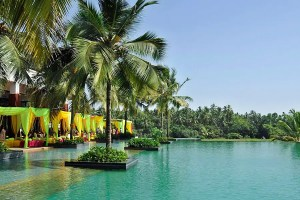 Alila Diwa Goa by travel photographer, Kathryn Burrington