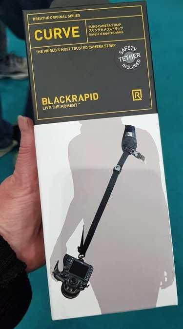 Black Rapid