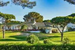 Quinta do Lago Clubhouse (photo courtesy of QDL)