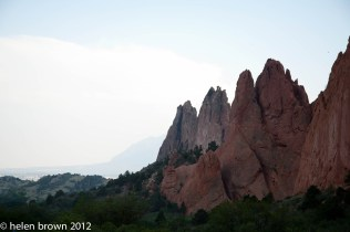 Garden of the Gods- June 2012-0287