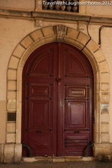 Great doorways!