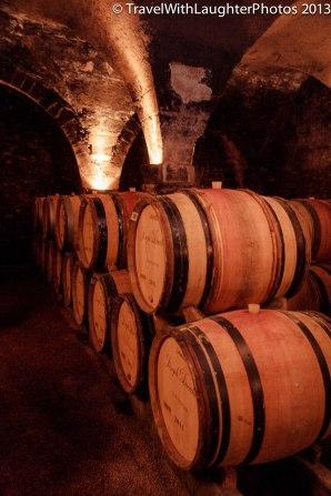 Joseph Drouhin Winery-4863