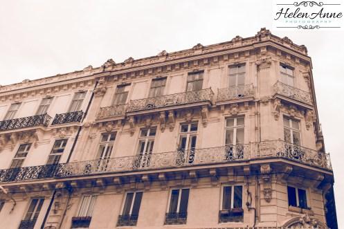 Every corner has beautiful buildings to look at