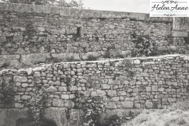 Love the stonework!