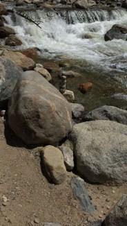 Stack of rocks!