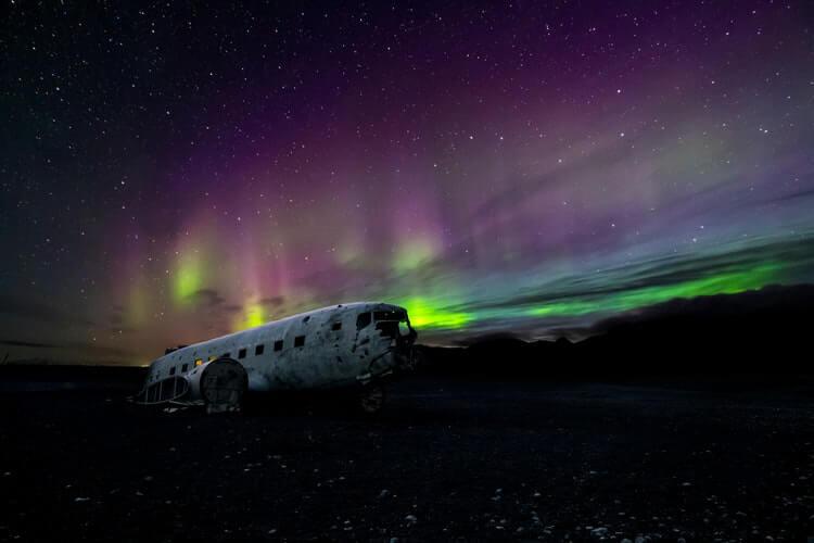 【北美自助】全世界觀賞北極光機率最高的地方,你猜對了嗎?
