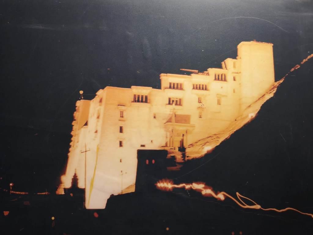 【2019印度自助】列城市區一日遊:列城王宮+香提佛寺 25