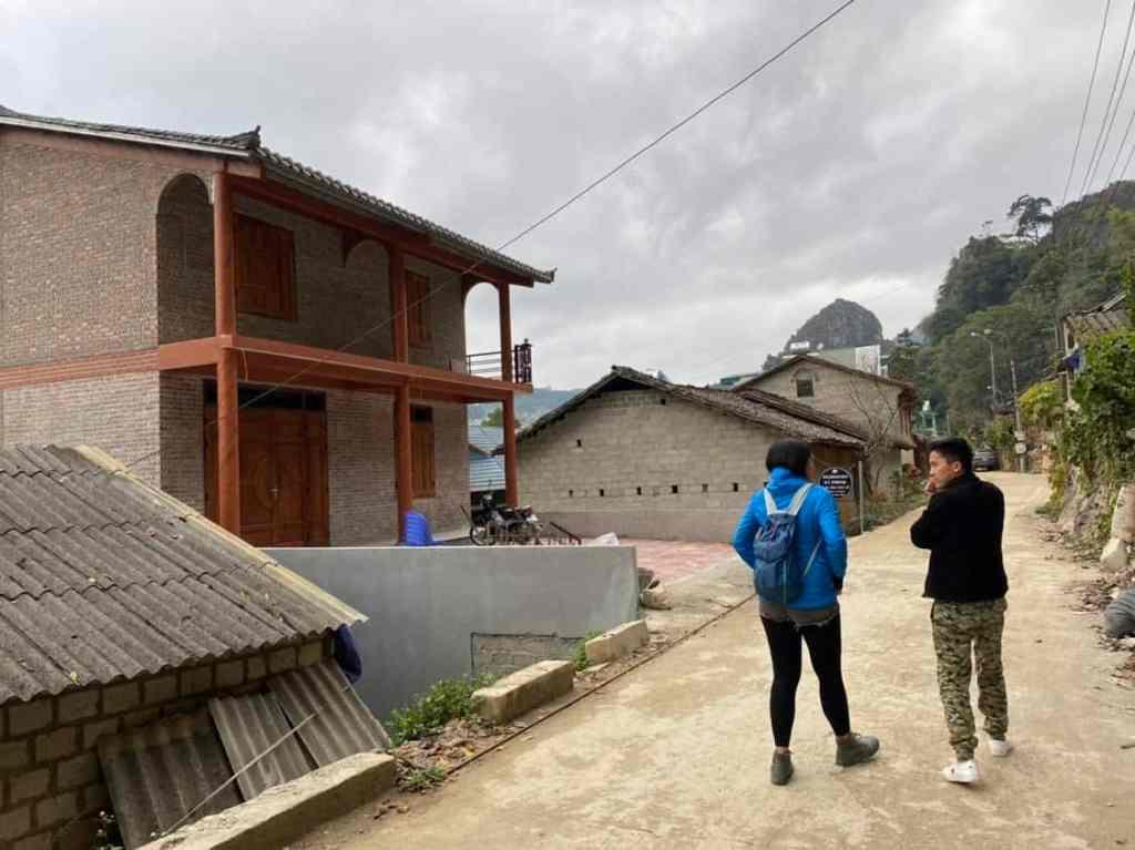 【越南自助】中國越南邊界小地方輕旅行 : 特色、景點、住宿、行程、交通懶人包整理 6