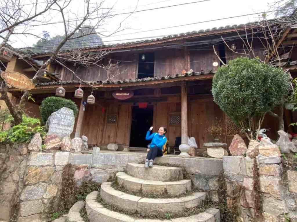 【越南自助】中國越南邊界小地方輕旅行 : 特色、景點、住宿、行程、交通懶人包整理 11