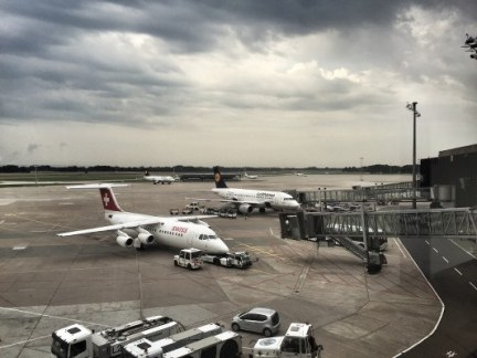 Hannover Airport - Travel with Massi - Reiseblog