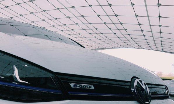 Review The Ritz-Carlton Wolfsburg Alternative Antriebe E-Golf