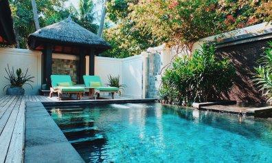 Review JA Manafaru Maldives Private Swimmingpool