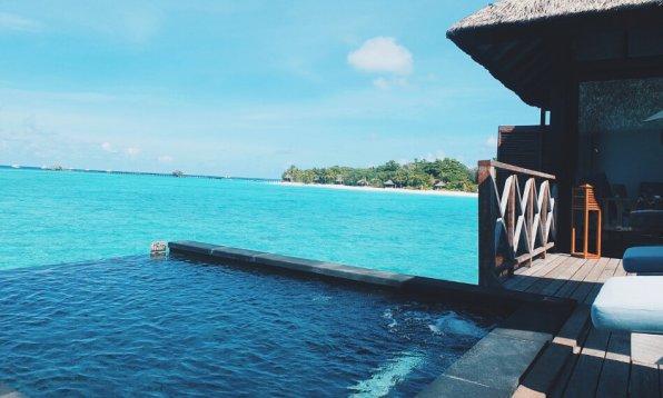 Review JA Manafaru Maldives Watervilla