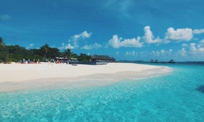 Review JA Manafaru Maldives Jetway Beach