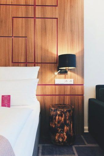 Hotel FourSide Braunschweig Executive Appartment