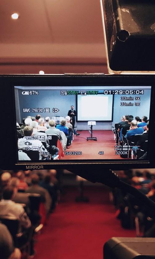Report Star Alliance MegaDo 8 Wien